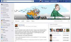Facebook Speed Pedelec groep